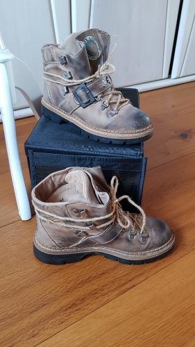Trachten-Boots Gr.37