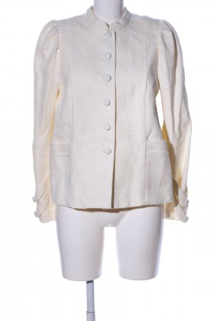 trachten dirndl rowe Traditional Jacket natural white business style