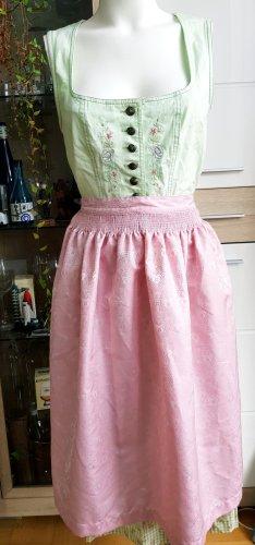 C&A Summer Dress light pink-pale green