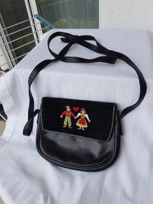 Trachten Handtasche Leder