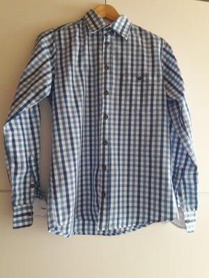 Trachten Hemd