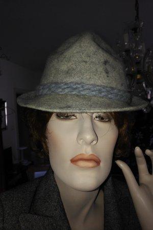 Mayser-Milz Felt Hat multicolored wool