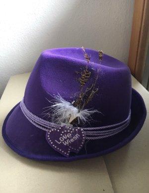 Trachten Hut