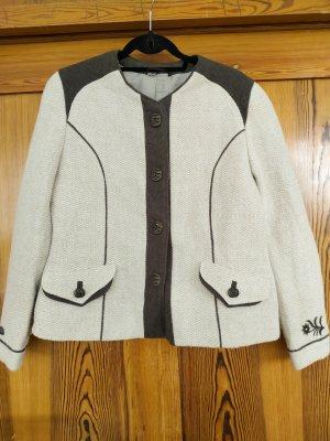 Trachten Jacke, Blazer, Landhaus Stil, kurze Jacke