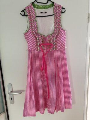 Trachten Kleid drindl