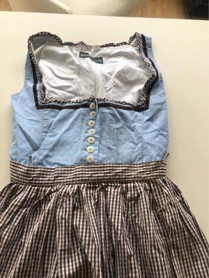 Trachten Kleid gr 38