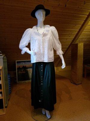 Blusa tradizionale bianco