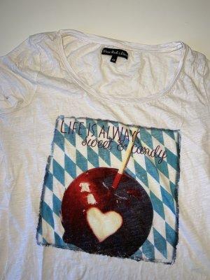 Trachten-T-Shirt von s.Oliver