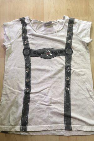 Trachten Tshirt