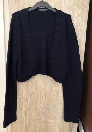 Traditional Vest dark blue