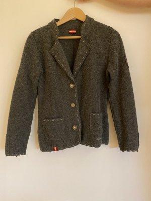 Almgwand Traditional Jacket grey