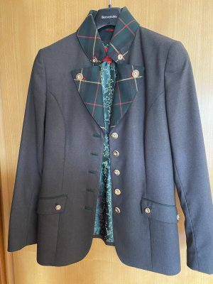 K & K Kaiserjäger Traditional Jacket dark brown