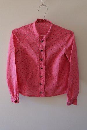 Blusa tradizionale multicolore