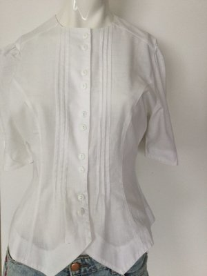 Arido Traditional Blouse white