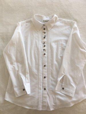 Landhaus by C&A Traditional Shirt white