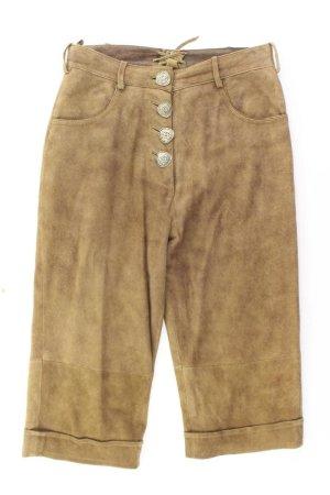 Pantalón de cuero Cuero