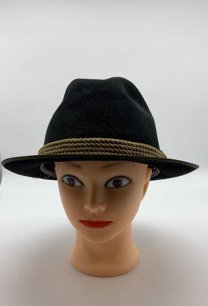 P&Co Chapeau bavarois noir-beige