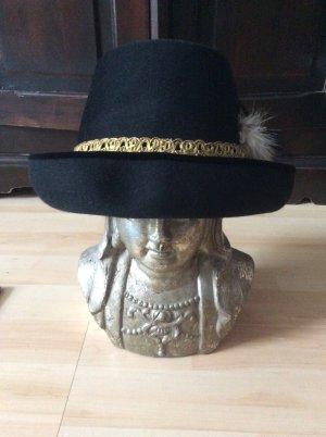 Tradycyjny kapelusz Wielokolorowy