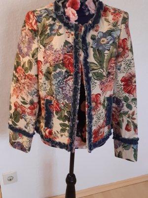 Alba Moda Giacca tradizionale multicolore