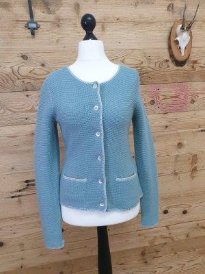 Lieblingsstück Traditional Jacket turquoise
