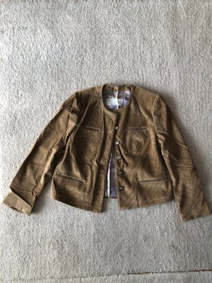 H.Moser Traditional Jacket light brown