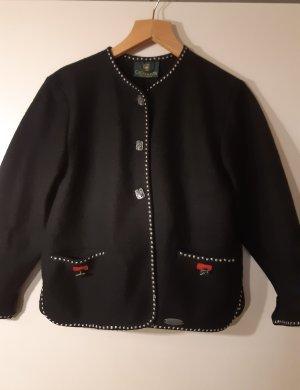 Giesswein Traditional Jacket black