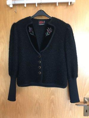 Arber Traditional Jacket black