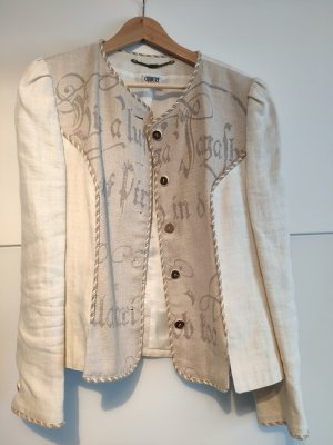 Country Line Traditional Jacket oatmeal-beige
