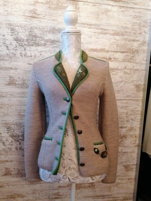Spieth & Wensky Traditional Jacket multicolored