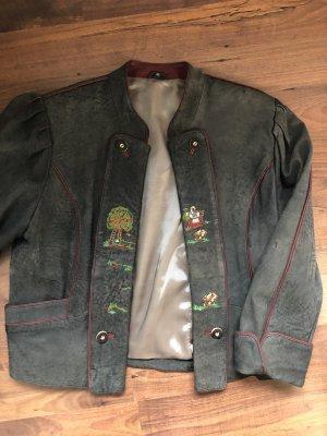Tradycyjna kurtka Wielokolorowy