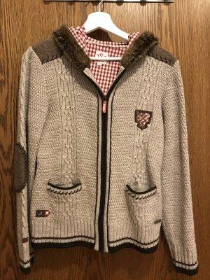 Spieth & Wensky Wełniany sweter Wielokolorowy