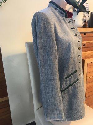 Herzklopfen Traditional Jacket multicolored