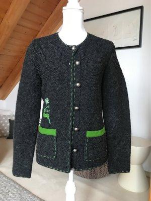 Hammerschmid Wool Jacket multicolored