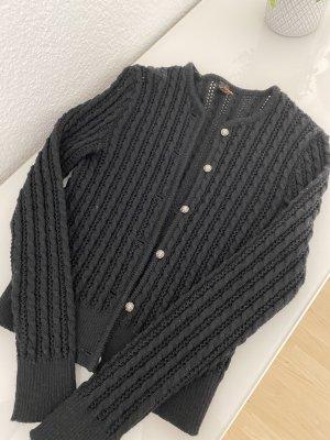 orig. Salzburger Traditional Jacket black