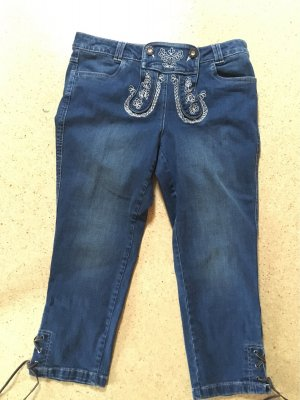 Landhaus by C&A Traditional Trousers dark blue