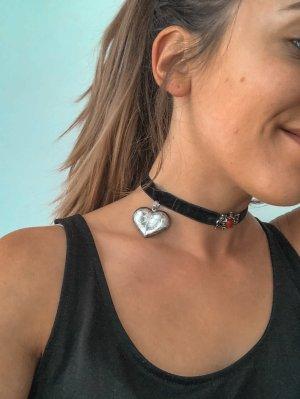 Trachtenkette aus Österreich von Oma geerbt Silber