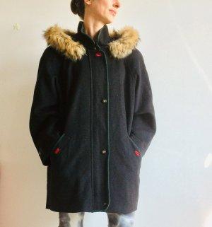 Trachtenlodenjacke von Aquila Alpaca Loden, kaum getragen