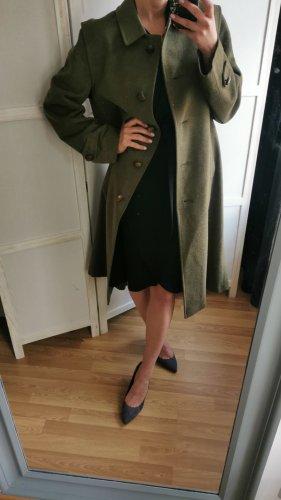 Lanz Trachten Couture Veste bavaroise kaki