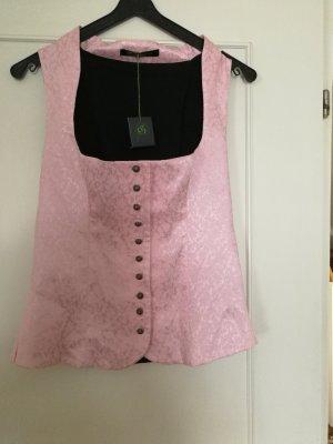 Gottseidank Traditional Camisole light pink