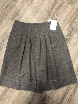 H.Moser Traditional Skirt grey