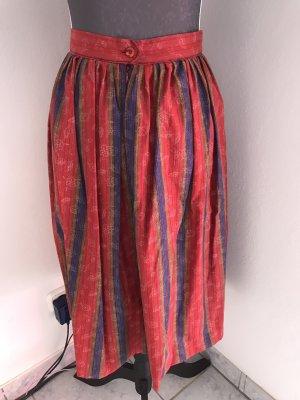 Trachtenrock von Lodenfrey, Größe 36, Vintage