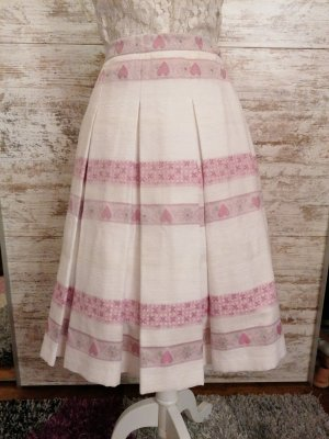 Wenger Austrian Style Traditional Skirt multicolored