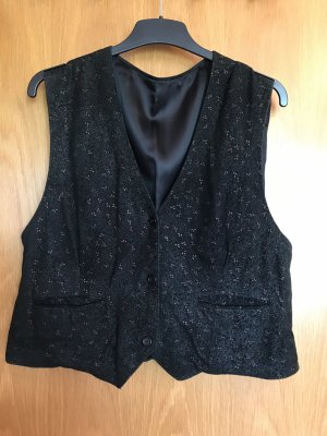 Spieth & Wensky Traditional Vest black
