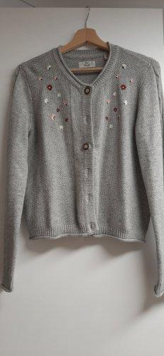 Traditional Vest light grey