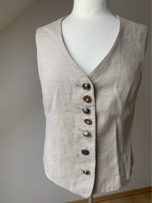 Berwin & Wolff Traditional Vest multicolored