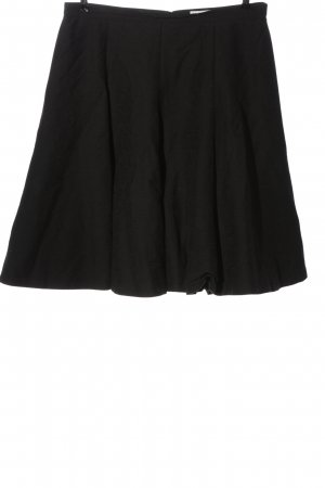 Trachtmacher Traditional Skirt black classic style