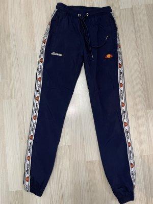 Ellesse Pantalone da ginnastica blu-blu scuro