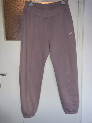 Nike Baggy Pants rose-gold-coloured