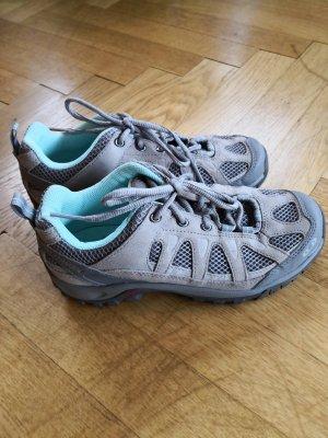 Tracking Schuhe von Salomon, Wandern, Hiking