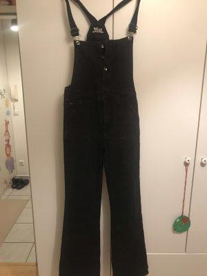 H&M Jeans stretch noir